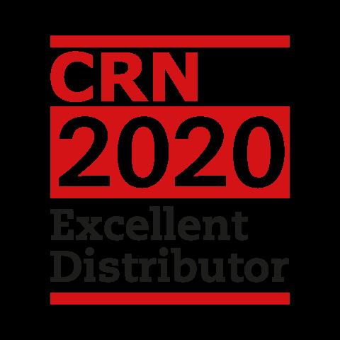 CRN Excellent Distributor